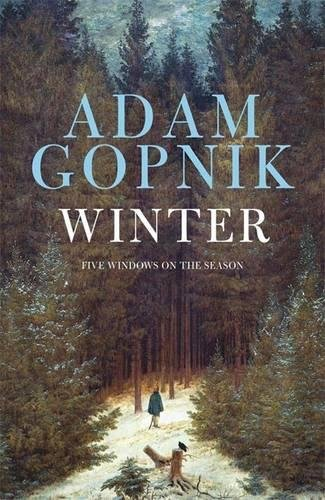 Image of Winter: Five Windows on the Season