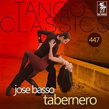 Tabernero (Historical Recordings)