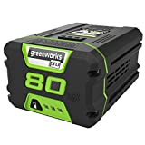 Greenworks PRO 80V 2Ah Lithium Ion Battery GBA80200