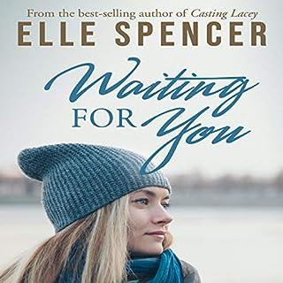 Page de couverture de Waiting for You