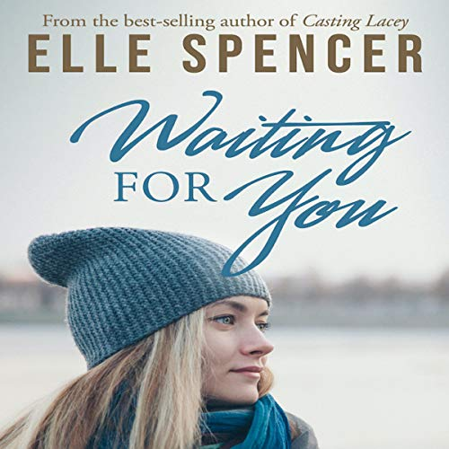 Couverture de Waiting for You