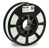 Kodak 3D Printing FL983WHT Filamento FLEX 98, 2,85 mm, 2426,98 cc, blanco