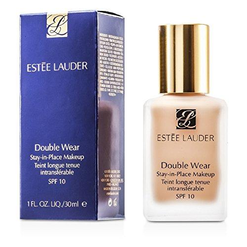 Estee Lauder Double Wear Stay In Place Makeup SPF 10 - No. 02 Pale Almond (2C2) - 30ml/1oz by Estee Lauder