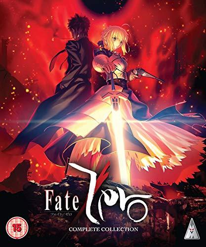 Fate Zero Collection [Blu-ray] [2020]