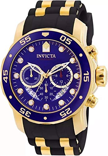 Relógio Invicta Pro Diver 6983/21929 Azul