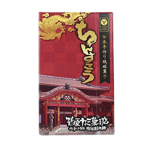 伝承手作り琉球菓子 ちんすこう 30個 2個×15袋×3箱 新垣カミ菓子店 首里城復興義援金