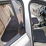 LPY-Coussin de siège de voiture 3-Pack 12V Automobile Confortable Refroidissement, Chauffage, Masser Coussin De Siège De Voiture