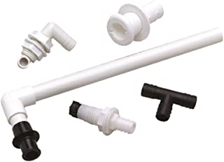 T-H Marine Baitwell Aeration and Pumping Kit
