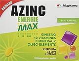 Arkopharma Azinc Energie Max 30 Comprimés Sous Blister Dès 15 Ans