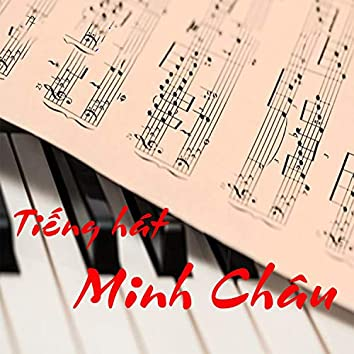 Tiếng hát Minh Châu