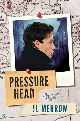 Pressure Head (The Plumber's Mate Mysteries Book 1)