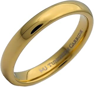Best 3mm gold ring Reviews