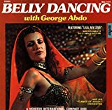 Belly Dancing with George Abdo