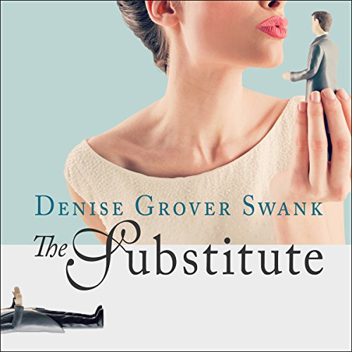 The Substitute     Wedding Pact Series #1              By:                                                                                                                                 Denise Grover Swank                               Narrated by:                                                                                                                                 Shannon McManus                      Length: 10 hrs and 7 mins     31 ratings     Overall 4.4