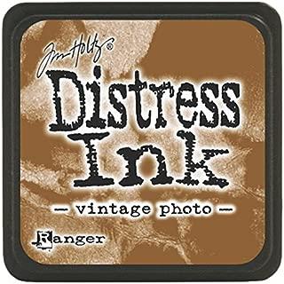 Ranger Tim Holtz Distress Ink Pads, Mini, Vintage Photo