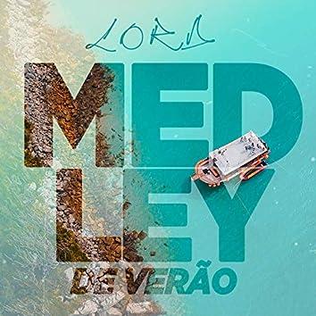 Medley de Verão Lord / Poesia Acustica #3 / A Braba / Vodka e Energético / Sofazin