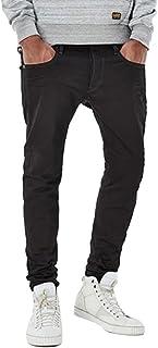 ジースター ロウ G-STAR RAW 3301 ブラックスリム ジーンズ/デニム/51001.6245.001