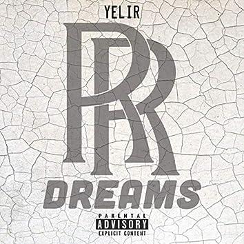 Rolls Royce Dreams (feat. Zanman)