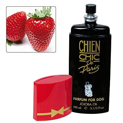 CHIEN CHIC Perfume - Fresa