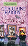 Grave Sight (A Harper Connelly Mystery)
