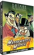 Batman: GUS: Masterminds and Mayhem