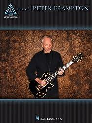 Best Of Peter Frampton - Guitar - BOOK