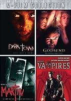 DARK TOWN/GODSEND/MARTIN/MODERN VAMPIRE