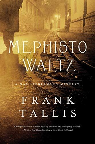 Mephisto Waltz (Max Liebermann Mysteries) (English Edition)