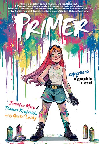 Compare Textbook Prices for Primer Illustrated Edition ISBN 9781401296575 by Krajewski, Thomas,Jennifer Muro,Lusky, Gretel