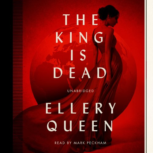 The King Is Dead  Audiolibri