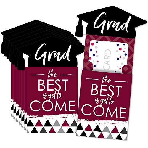 Graduation Party Money and Gift Card
