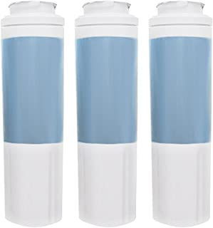 Aqua Fresh Replacement Water Filter for KitchenAid KRFC302EPA / KRFC302ESS Refrigerator Models AquaFresh (3 Pk)