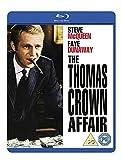 Thomas Crown Affair (1968) [Blu-ray]