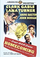 Homecoming [DVD] [Import]