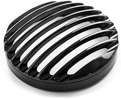 Sportster headlight grill
