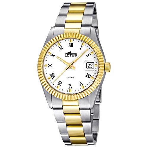 Lotus Reloj de Vestir 15823/1