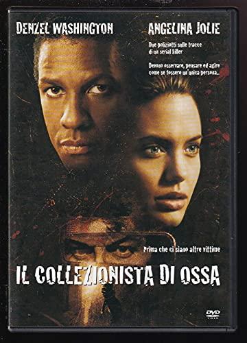 EBOND Il Collezionista Di Ossa DVD