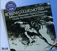 Rossini: Guglielmo Tell (DECCA The Originals) by G. Rossini (2001-08-03)