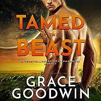 Tamed by the Beast (Interstellar Brides)