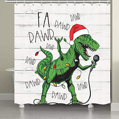 cortina dinosaurios fabricante JAWO