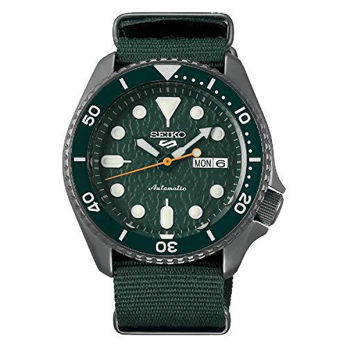 Reloj Seiko para Hombre, Turquesa, Sense, 7K1