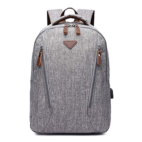 Travel Laptop Backpack, ZYSY Business Anti Theft Students Laptops...