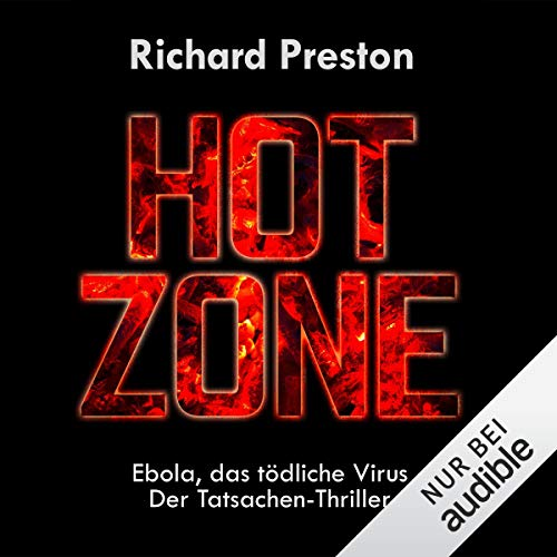 Couverture de Hot Zone