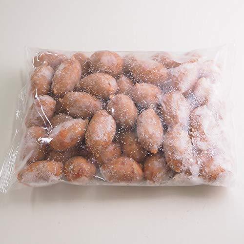 築地魚群 浅草ハム ミニフランク(あらびき) 1kg 冷凍便