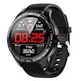 Lemfo Smart Watches Review and Comparison