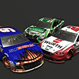 Nascar Heat 3: November Pack - PS4 [Digital Code]