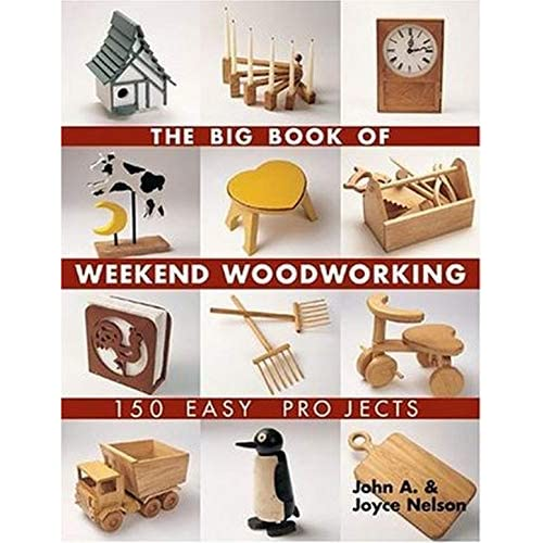 Woodworking Art Projects