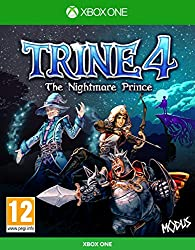 Experience the most complete Trine ever created! Gorgeous, 2.5D landscapes. Explore uniquely designed levels in beautiful, 2.5 dimensions, from breath-taking ruins and haunted tombs to tranquil birch groves and blueberry forests Local and online mult...