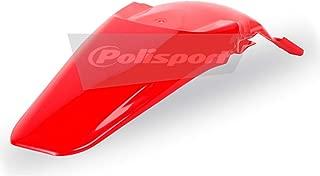 Polisport 07-20 Honda CRF150R Rear Fender (RED)