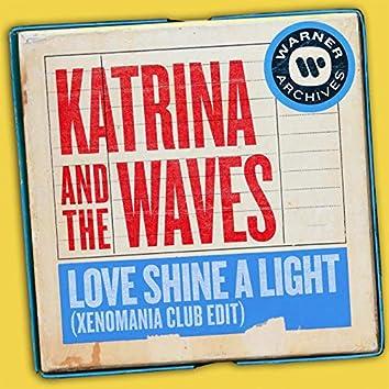 Love Shine a Light (Xenomania Club Edit) [Remix]